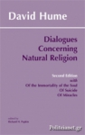 (P/B) DIALOGUES CONCERNING NATURAL RELIGION