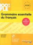 GRAMMAIRE ESSENTIELLE DE FRANCAIS A1/A2 (+CD MP3)