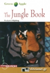 THE JUNGLE BOOK (+CD-ROM)