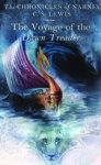 (P/B) THE VOYAGE OF THE DAWN TREADER