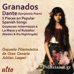 (CD) DANTE (SYMPHONIC POEM)