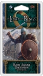 LORD OF THE RINGS LCG:ROAM ACROSS RHOVANION