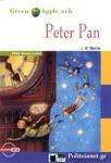 PETER PAN (+AUDIO CD)