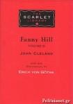 (H/B) FANNY HILL OR, MEMORIES OF A WOMAN OF PLEASURE (VOLUME II)