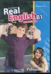3CD - REAL ENGLISH B1