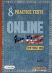 ONLINE FOR ECCE - 8 PRACTICE TESTS