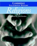 (H/B) THE CAMBRIDGE ILLUSTRATED HISTORY OF RELIGIONS