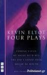 (P/B) KEVIN ELYOT: FOUR PLAYS
