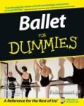 (P/B) BALLET FOR DUMMIES
