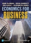 (P/B) ECONOMICS FOR BUSINESS