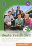 BESTE FREUNDE 2 A2 (+2CD)