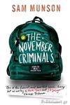 (P/B) THE NOVEMBER CRIMINALS