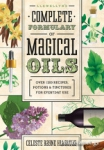 (P/B) LLEWELLYN'S COMPLETE FORMULARY OF MAGICAL OILS