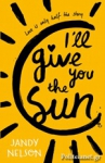 (P/B) I'LL GIVE YOU THE SUN