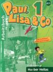 PAUL, LISA UND CO 1 ARBEITSBUCH A1/1