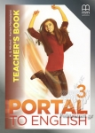 PORTAL TO ENGLISH 3