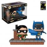 HEROES COMIC MOMENTS: BATMAN 80th - BATMAN AND ROBIN (NEW LOOK BATMAN 1964) #281