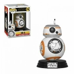 STAR WARS EP 9 - BB-8 #314 BOBBLE-HEAD