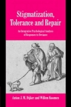 (P/B) STIGMATIZATION, TOLERANCE AND REPAIR