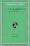 (H/B) DIO CHRYSOSTOM (VOLUME I)