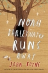(P/B) NOAH BARLEYWATER RUNS AWAY