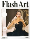 FLASH ART, VOLUME 44, ISSUE 277, MARCH - APRIL 2011
