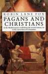(P/B) PAGANS AND CHRISTIANS