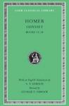 (H/B) HOMER: ODYSSEY (VOLUME II)