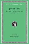 (H/B) JOSEPHUS (VOLUME VII)