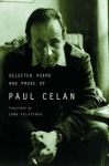 (P/B) SELECTED POEMS AND PROSE OF PAUL CELAN