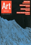 ART MONTHLY, ISSUE 343, FEBRUARY 2011