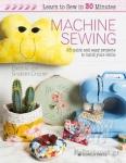 (P/B) MACHINE SEWING