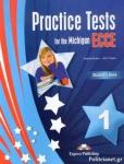 PRACTICE TESTS ECCE 1 (+DIGIBOOK)