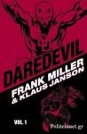 (P/B) DAREDEVIL (VOLUME 1)