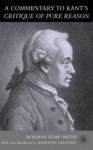 (P/B) A COMMENTARY TO KANT'S CRITIQUE OF PURE REASON