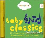 (CD) BABY CLASSICS