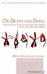 (P/B) ON DEATH AND DYING