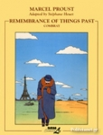 (P/B) REMEMBRANCE OF THINGS PAST