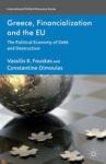 (H/B) GREECE, FINANCIALIZATION AND THE EU