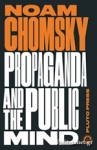 (P/B) PROPAGANDA AND THE PUBLIC MIND