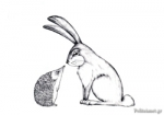 HASE AND IGEL
