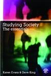 (P/B) STUDYING SOCIETY