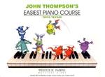 EASIEST PIANO COURSE (ΤΡΙΤΟ ΤΕΥΧΟΣ)
