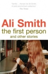 (P/B) THE FIRST PERSON AND OTHER STORIES