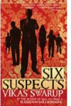 (P/B) SIX SUSPECTS