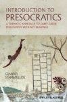 (P/B) INTRODUCTION TO PRESOCRATICS