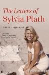 (P/B) LETTERS OF SYLVIA PLATH (VOLUME I)