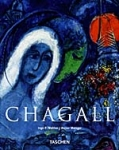(P/B) MARC CHAGALL,1887-1985