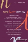 NEW LEFT REVIEW, ISSUE 115, JANUARY/FEBRUARY 2019