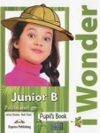 i-WONDER JUNIOR B (+ieBOOK +MULTI-ROM)